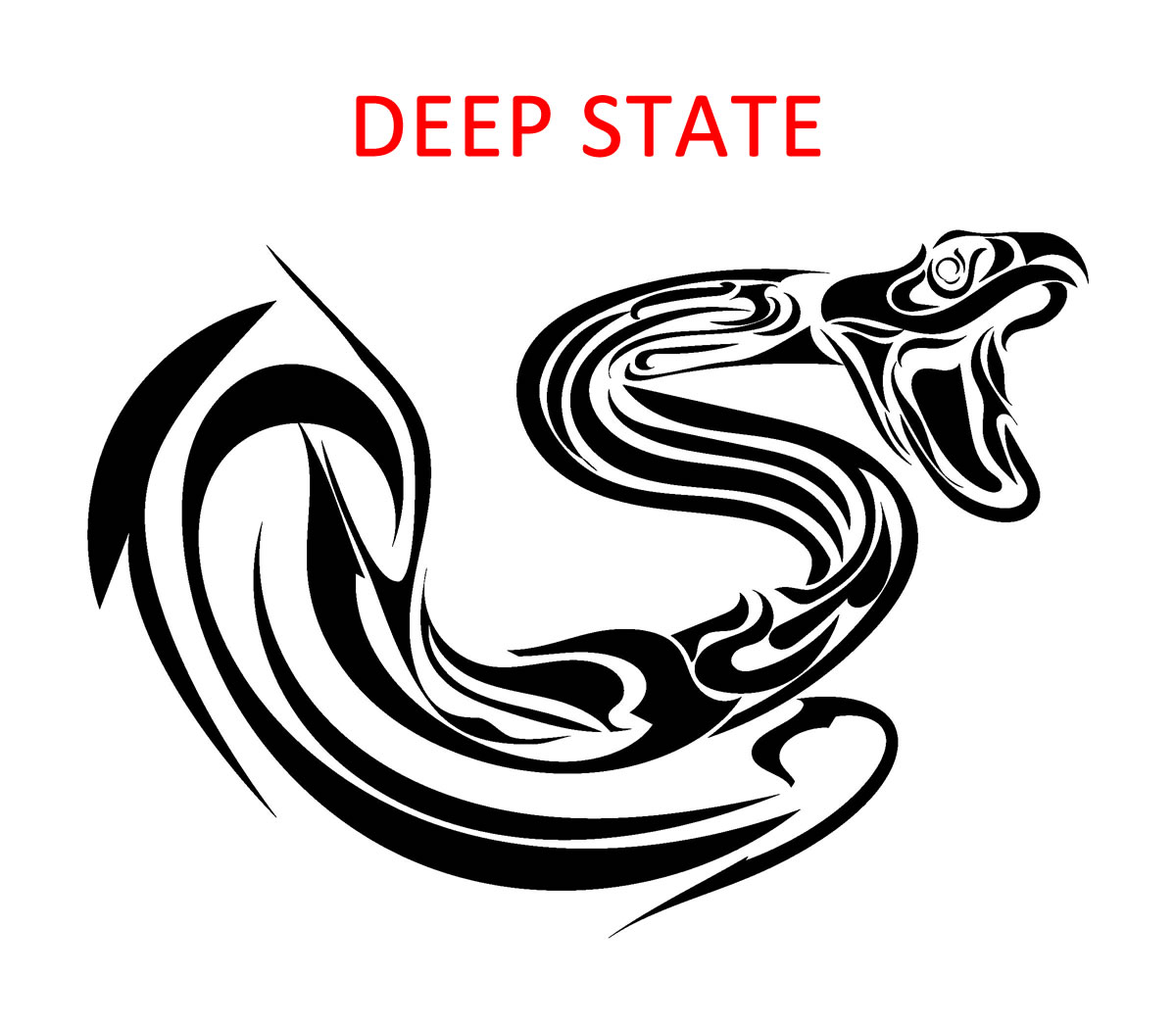 deep state snakes