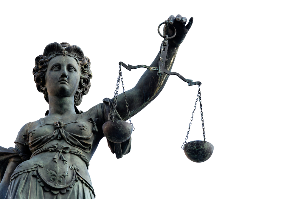 Justice Court Ruling